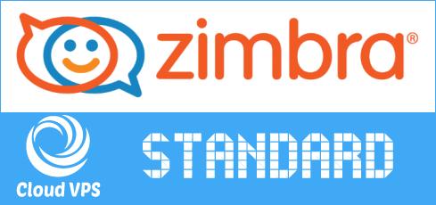 zimbra-vps-standard